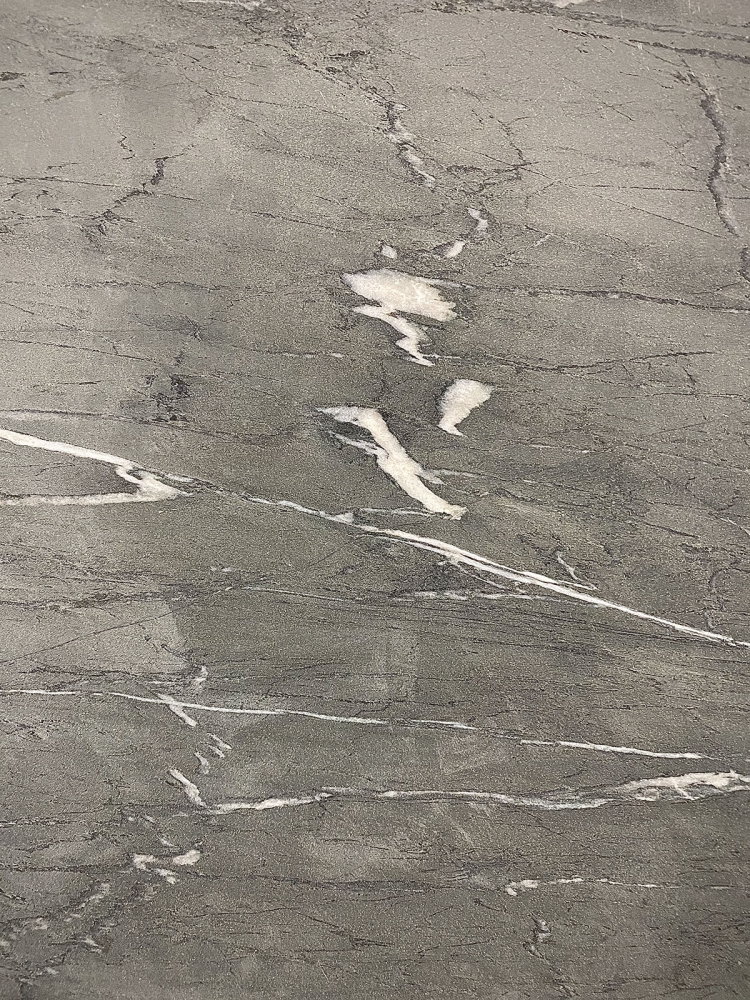Black Soapstone Granite