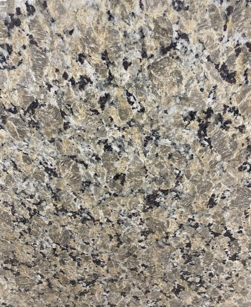 Butterfly Beige Polished Granite