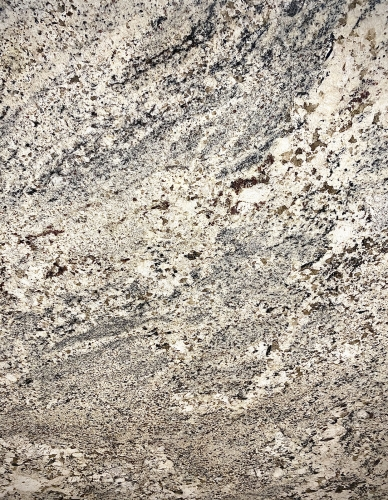 Nevaska Polished Granite